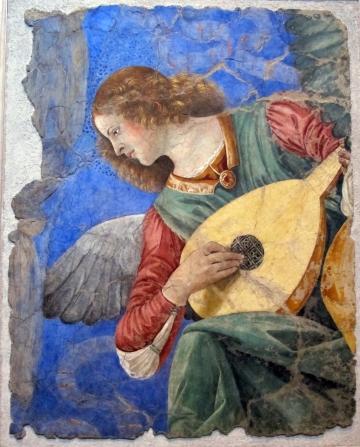 Melozzo_da_forlì,_angeli_musicanti,_1480_ca.,_da_ss._apostoli,_01